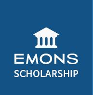 EMONS scholarship